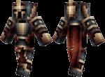 Blackguard-Skin