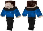 Blue-Star-Trek-Uniform-Skin