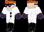 Dexter-Skin