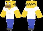 Homer-Simpson-Skin
