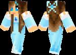 Ice-Princess-Skin