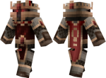 Templar-Skin