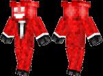 Deadmau5-Skin