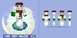 Snowman-Skin