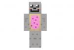 Nyan-skin
