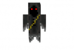 Death-skin