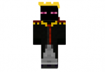 Ender-king-skin