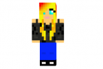 Girl-on-fire-request-skin