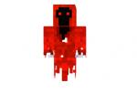 Blood-demon-skin