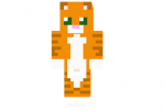 Orange-kitty-skin