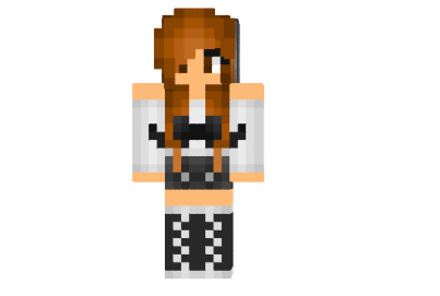 minecraft how to add glasses to a skin