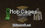 MobCages-Mod