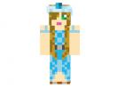 Elf-princess-skin
