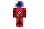 Eye-warrior-skin