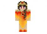 Goddess-of-fire-skin