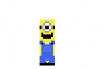 Minion-from-despicable-me-skin