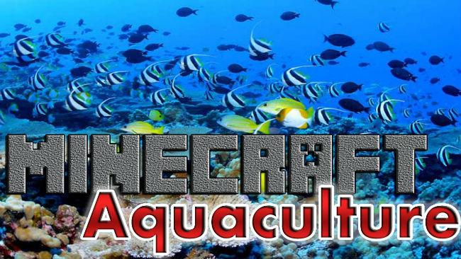Aquaculture-Mod