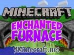 Enchanted-Furnace-Mod