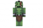 Moutain-orc-skin