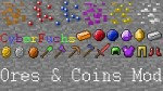 Ores-and-Coins-Mod-1