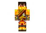 Steve-blaze-hunter-skin