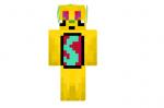 Superchu-skin