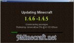 Downgrade-Minecraft-1.4.6-to-1.4.5