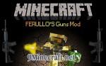 Ferullos-Guns-Mod