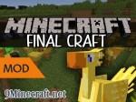 FinalCraft-Mod