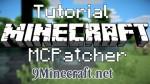 MCPatcher-HD-Tutorial