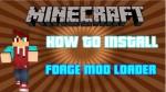 Minecraft-Forge-Installation