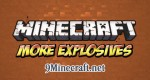 More-Explosives-Mod