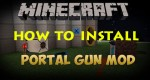 Portal-Gun-Install