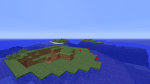 Small-Islands-in-The-Ocean