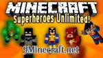 Superheroes-Unlimited-Mod