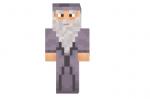Dumbledore-skin