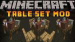 Table-set-mod
