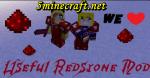 Useful-redstone-mod