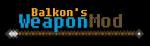 Balkons-Weapon-Mod