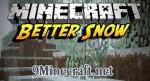 Better-Snow-Mod
