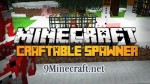 Craftable-Spawners-Mod