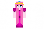 Cute-princess-skin