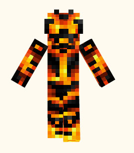 Fantasy Skins Archives ModMinecraftnet - Skins para minecraft 1 8 browse