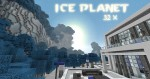 Ice-planet-texture-pack