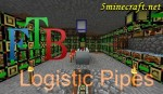 Logistics-pipes-mod-0