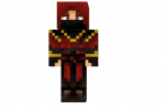 Ninja-assassin-skin