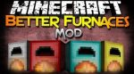 Better-Furnaces-Mod