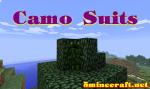 Camo Suits Mod