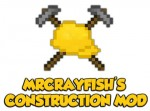 MrCrayfishs-Construction-Mod