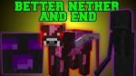 Extra-Dimensional-Mod